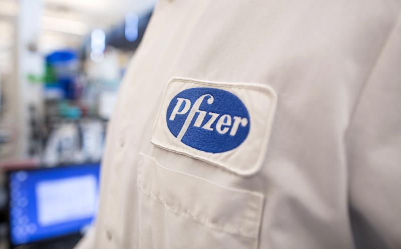 USA government pays $1.95bn for Pfizer/BioNTech's COVID-19 vaccine
