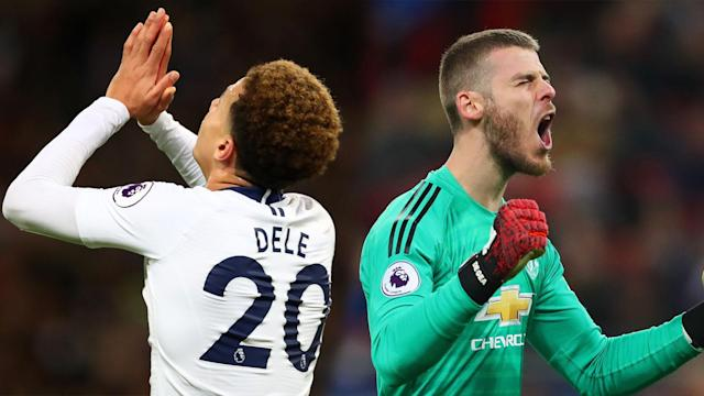 The Red Devils goalkeeper has seen a clause in contract triggered which will keep him at Old Trafford until 2020, but no extension has been agreed