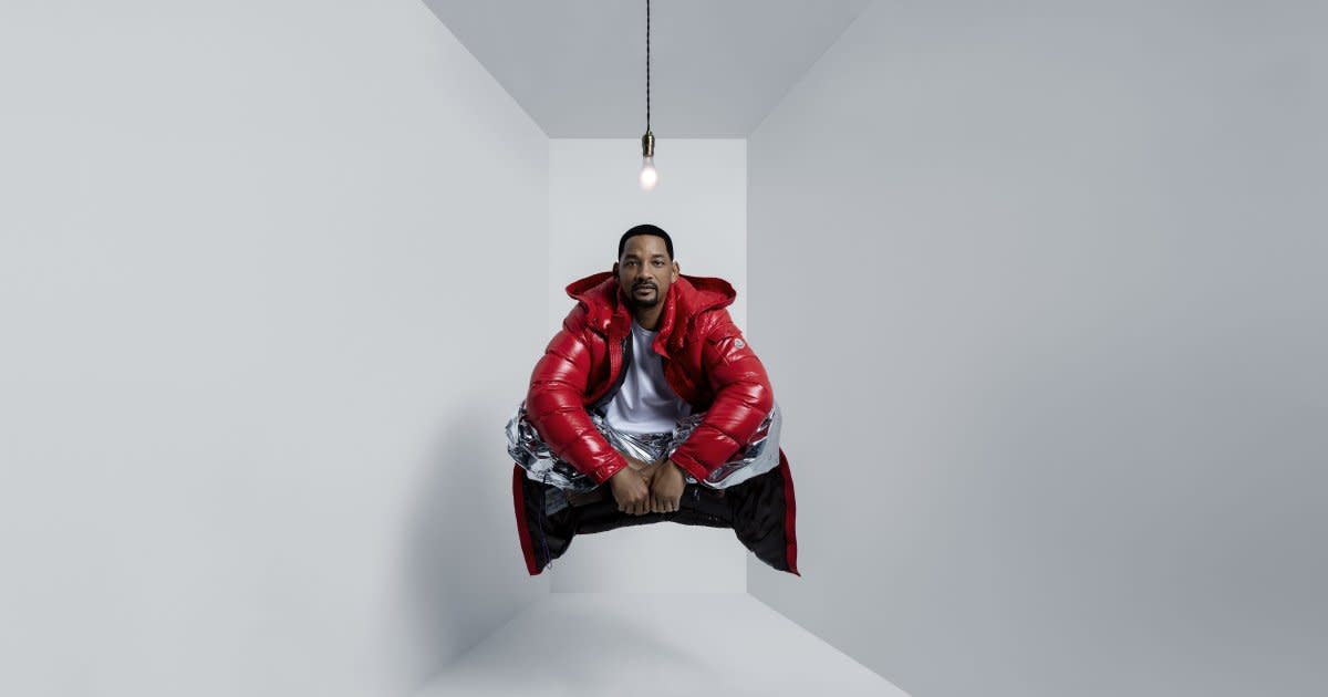 Will Smith Lands His Very First Fashion Campaign – Plus More Models Over 50!