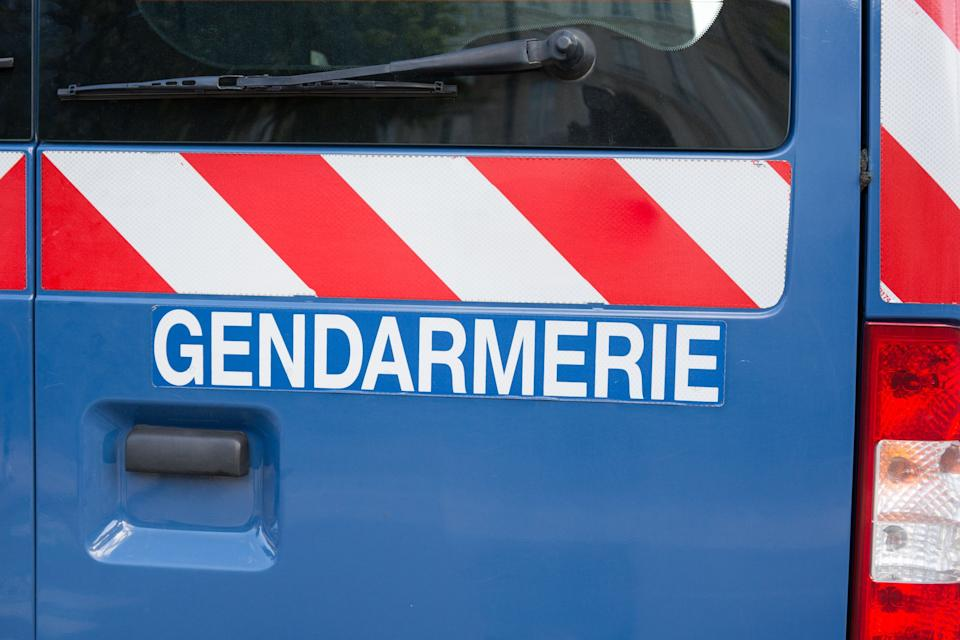 Les gendarmes ont appréhendé l'individu (image d'illustration) (Photo: OceanProd via Getty Images/iStockphoto)