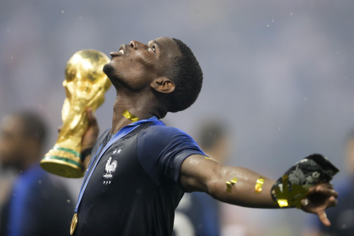 The Super League's provocative offshoot: Do soccer players still care about the World Cup?
