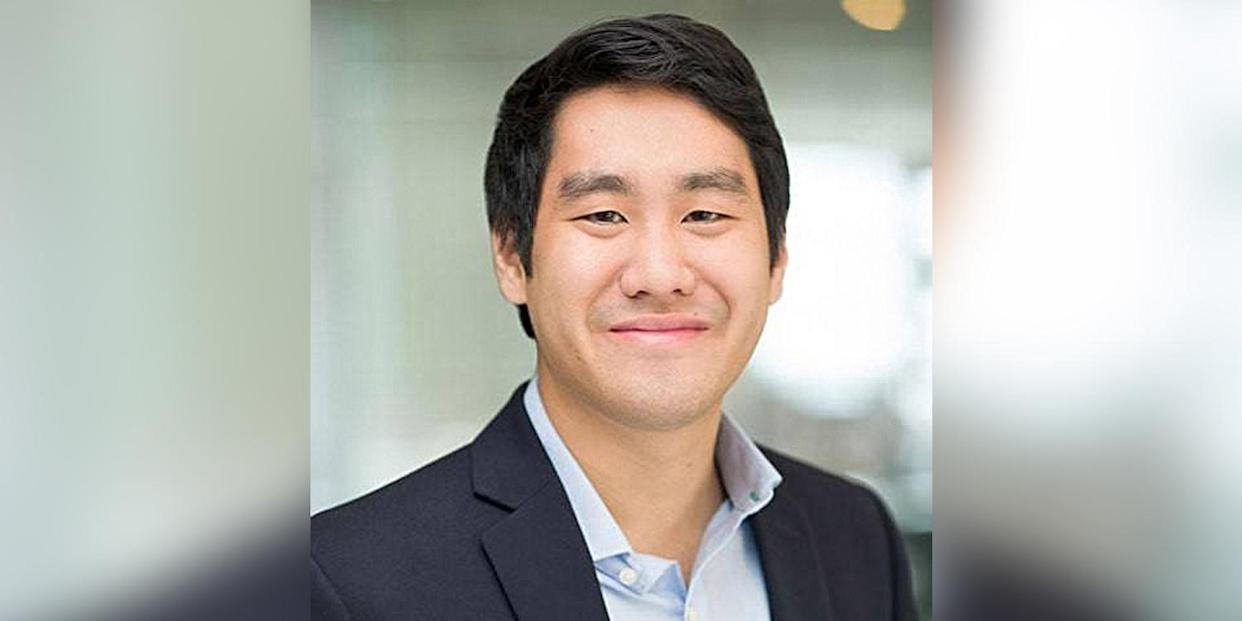 Gerald Yao, chief strategy officer and co-founder, FiscalNote