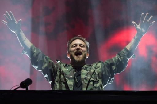 A key EDM architect who's heavily influenced the pop of recent decades, the 52-year-old French DJ will perform a livestreamed set from New York this weekend for COVID-19 relief, set to start Saturday after the nightly clap for health workers