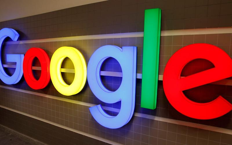 Google will offer alternative search engines to Android users in Europe to avoid further scrutiny from Brussels. - REUTERS