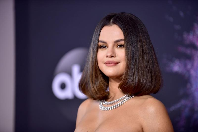Selena Gomez Says Getting on 'the Right Medication' Changed Her Life