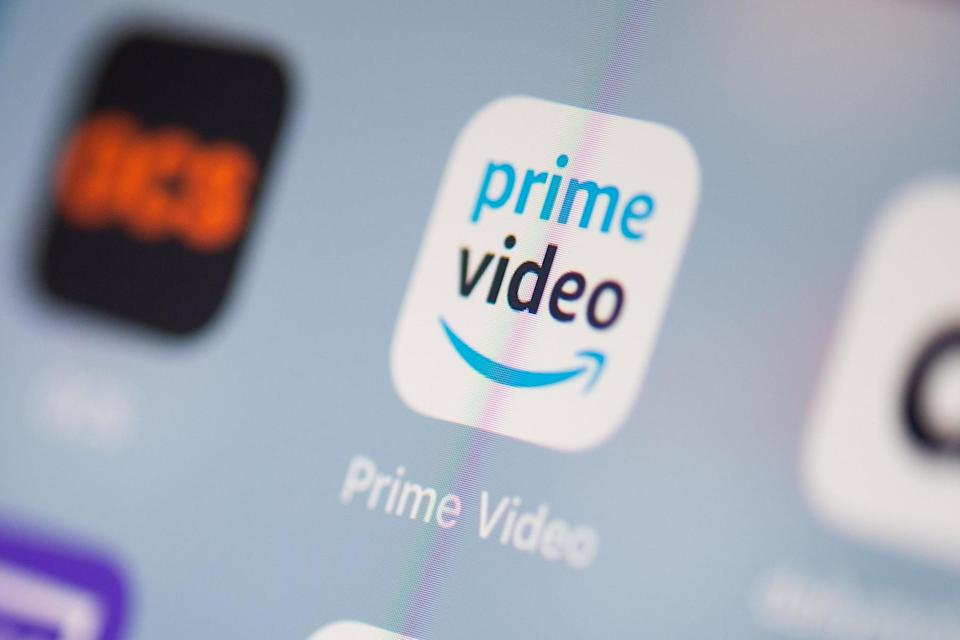 Amazon Prime is donating millions to support the creative community across Europe (AFP/Getty Images)