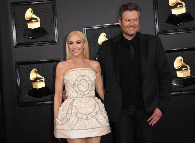 Blake Shelton and Gwen Stefani to perform at drive-in concert in July (Mark your calendar)
