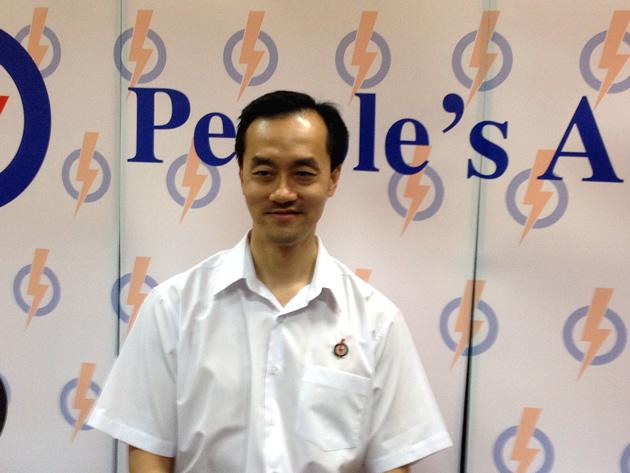 PAP names surgeon as candidate for Punggol East by-election
