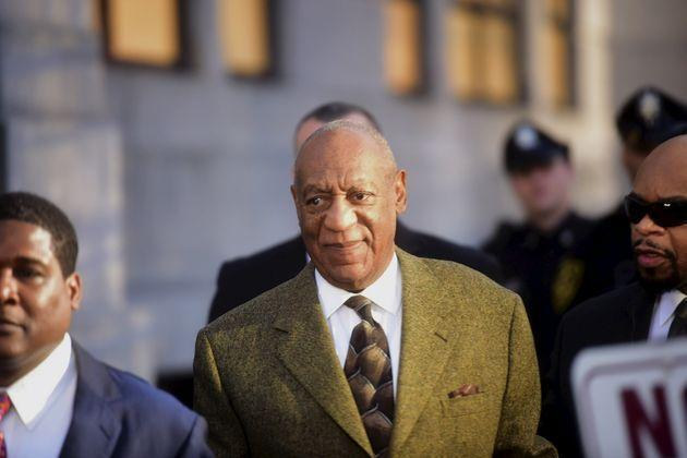 Actor and comedian Bill Cosby departs from a preliminary hearing on sexual assault charges at the Montgomery County Courthouse in Norristown, Pennsylvania February 2, 2016. REUTERS/Mark Makela (Photo: Mark Makela via Reuters)