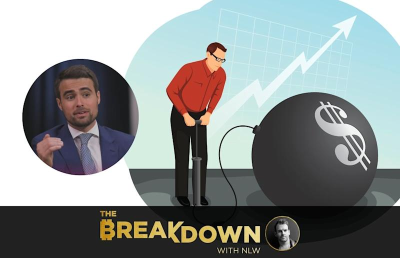 'As Toppy as It Gets': Metals, Bitcoin and Fiat's Race to the Bottom, Feat. Tavi Costa