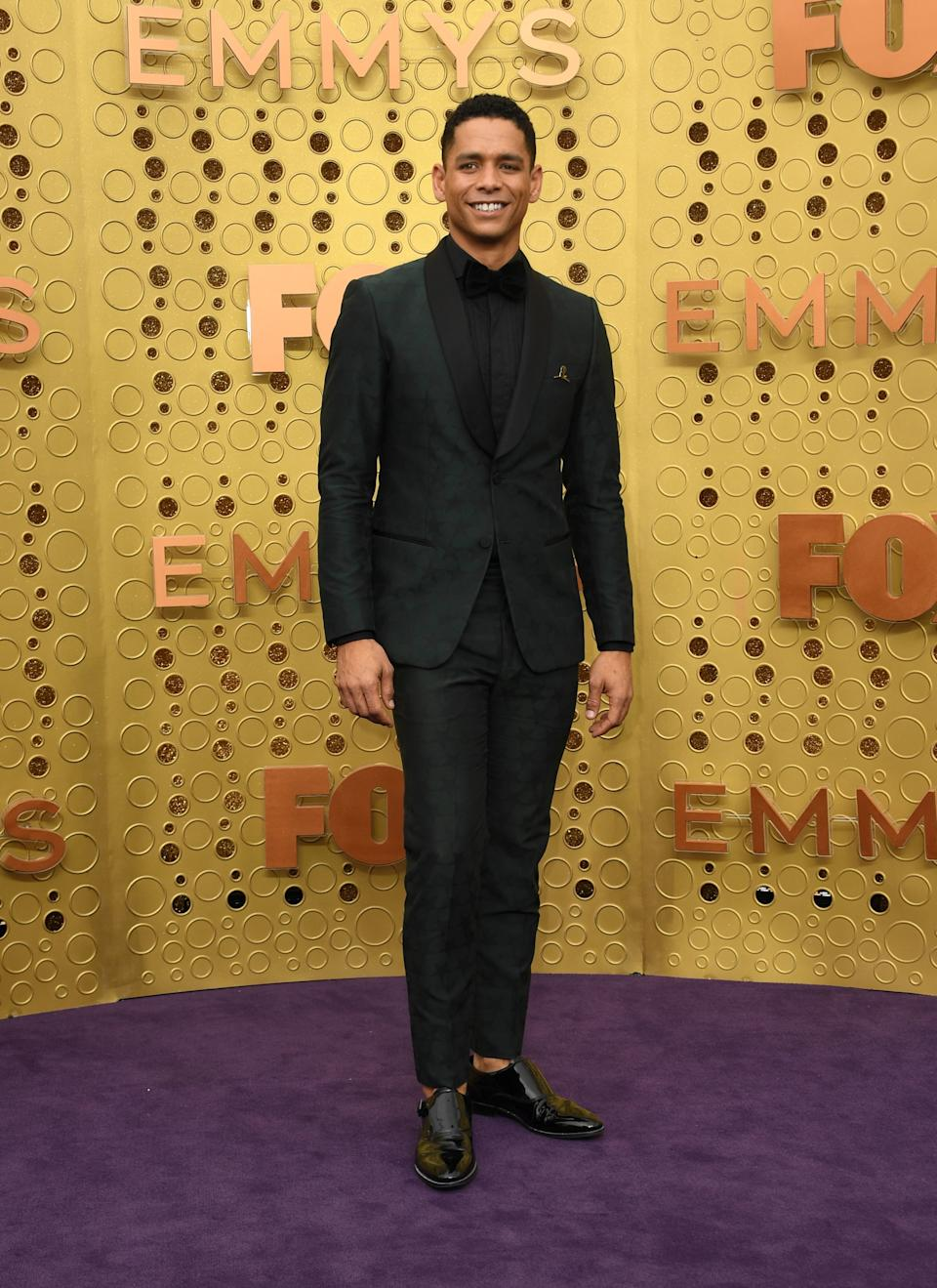 """<h1 class=""""title"""">Charlie Barnett in Ports 1961</h1><cite class=""""credit"""">Photo: Getty Images</cite>"""