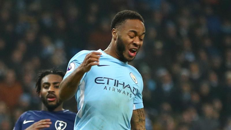 Hooligan jailed for racist abuse of Raheem Sterling