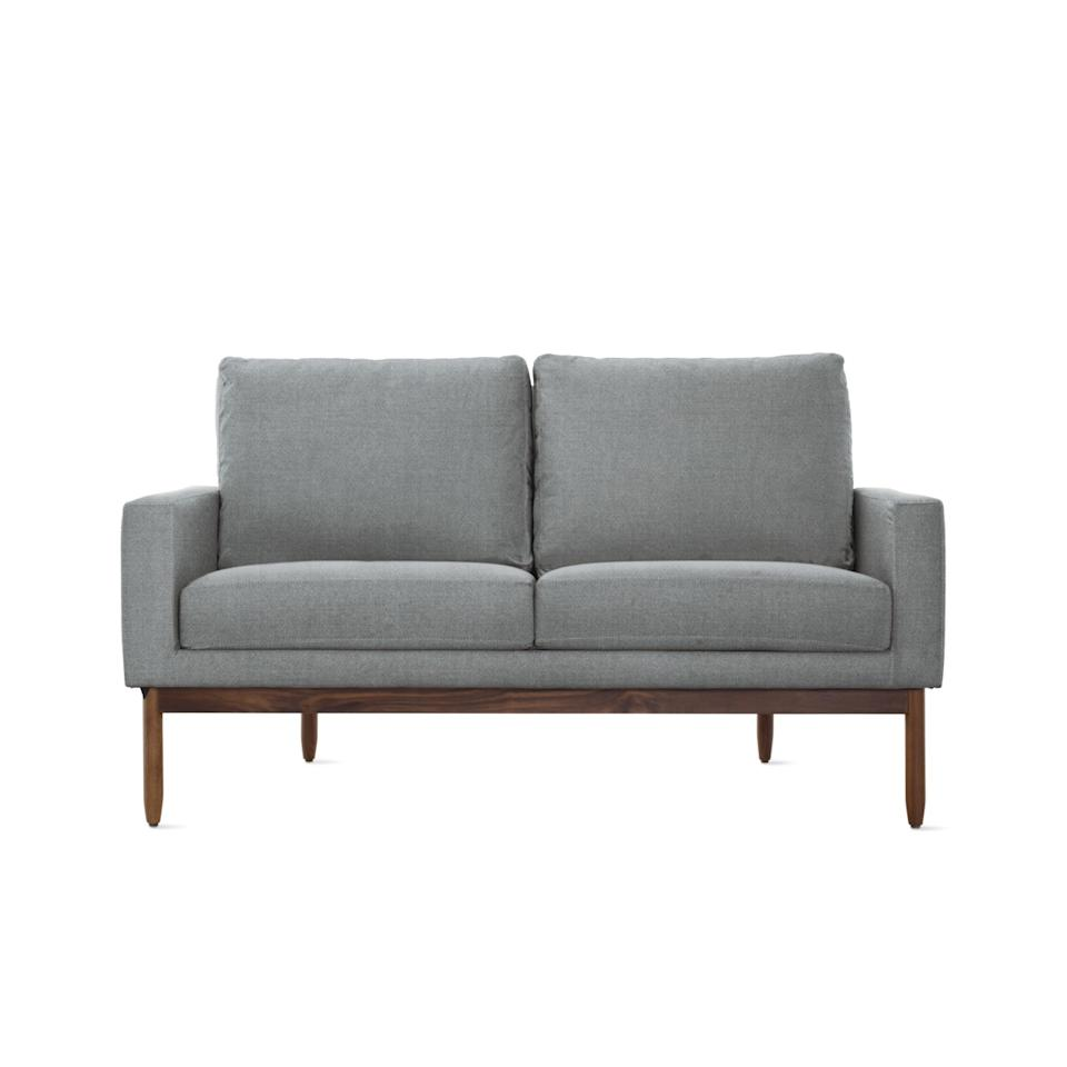 The best small couches for your tiny apartment for Sofas under 80 inches