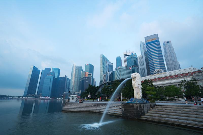 Singapore's Top Law Firm Sees Cracks in Southeast Asia's Credit Markets
