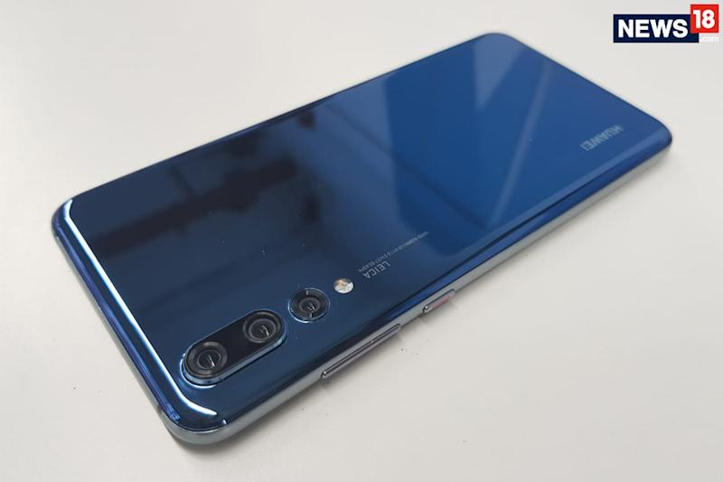 Huawei P20 Pro, Samsung Galaxy S9+, Apple iPhone 8 Plus, Specifications Comparison, Technology News