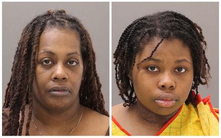 Mom, 19-Year-Old Daughter Charged With Killing 5 Family Members