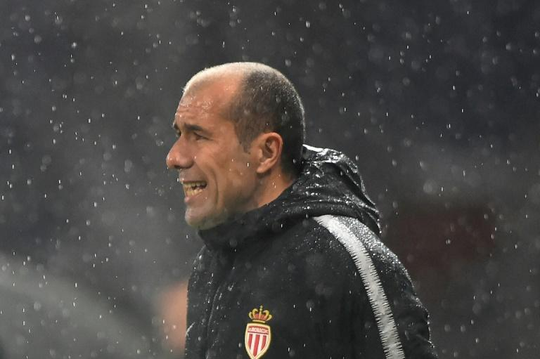 Leonardo Jardim insists his Monaco side are not safe yet from the threat of relegation