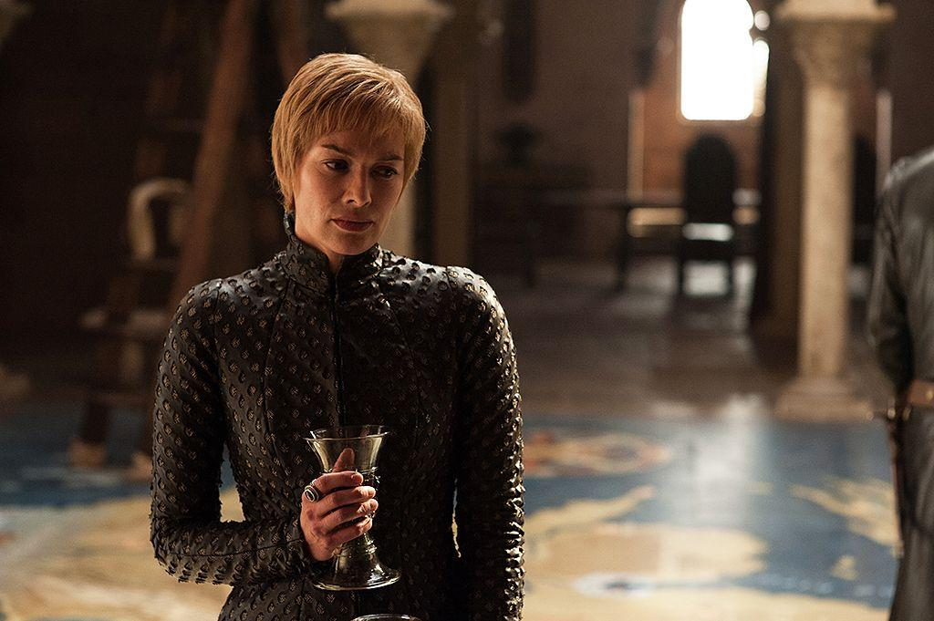 <p>As the saying goes, they'll have to pry the scepter out of her cold, dead hands. That's actually pretty likely — Cersei has more lethal enemies than you've had hot meals — but it won't be easy. She still has the military might of the crown and the Lannister armies. She still has Jaime, Qyburn, and The Mountain.<br /><br /><strong>Bovada Odds — 10/13</strong><br /><br />(Photo Credit: HBO) </p>