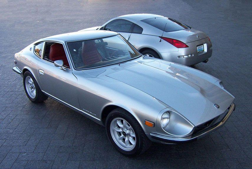 <p>More commonly called the Datsun 240Z, the original Z car was arguably the most important car in Japan's history. It proved once and for all that the country could compete in the worldwide auto market.</p>