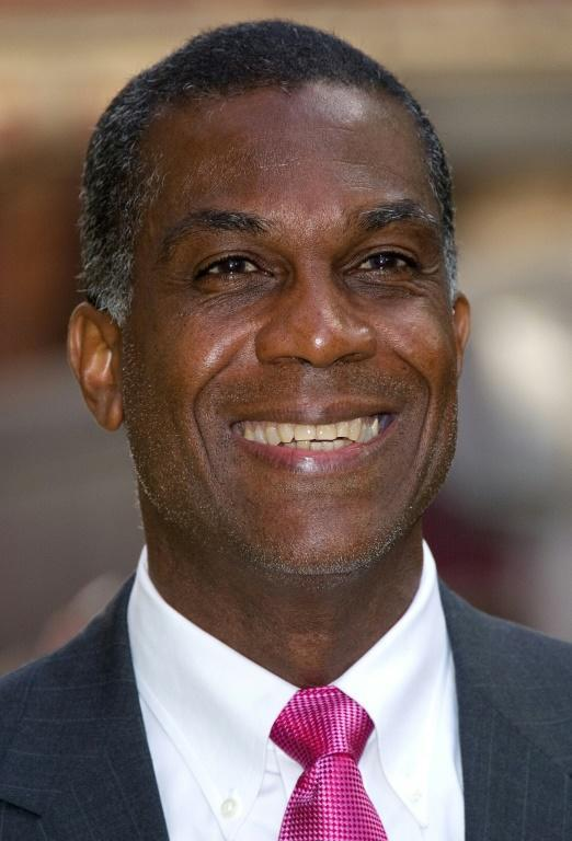 'Whispering Death': Michael Holding