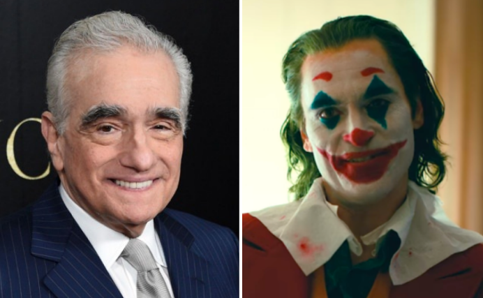 Martin Scorsese Stands By Assessment That Marvel Movies Are Not Real Cinema