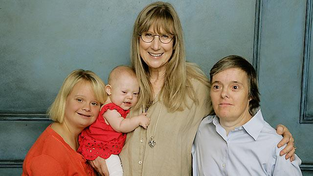 Actors with Down Syndrome Raise Awareness
