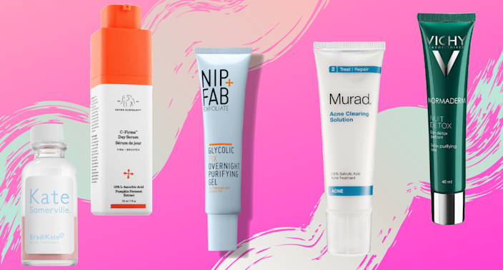 Best Acne Products Acne Treatments That Actually Work