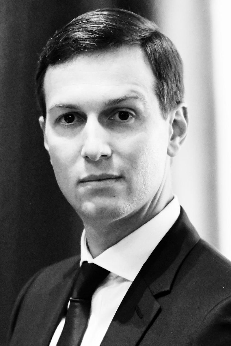 Jared Kushner Reportedly Registered to Vote As a Woman