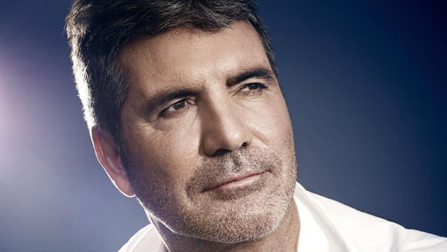 Simon Cowell Hospitalized After Bike Accident in Malibu