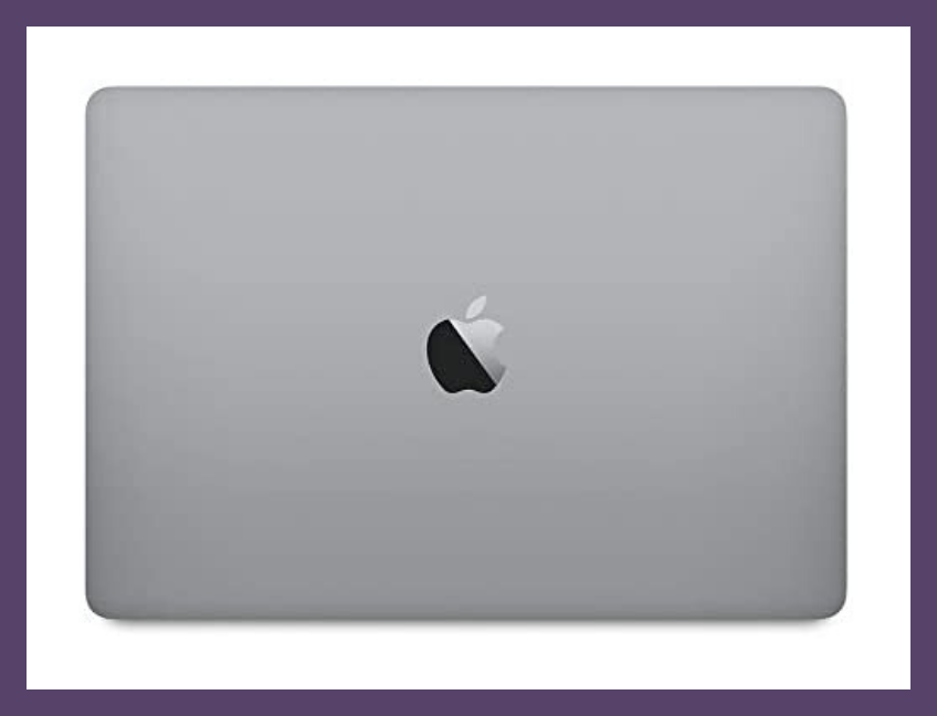 The Apple MacBook Pro (mid-2019) in Space Grey. (Photo: Apple)