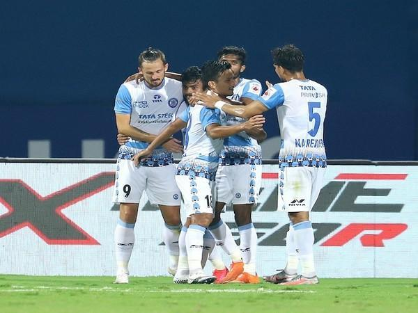 Three points for JFC help them close the gap for a top 4 spot (Image: ISL)
