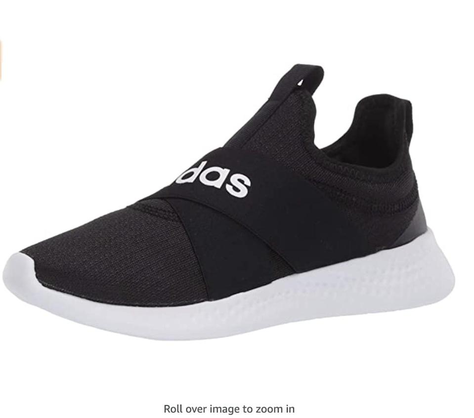 <p>With over 3,000 positive reviews, it's safe to say these <span>Adidas Puremotion Adapt Running Shoes</span> ($49 - $145) are a crowd pleaser.</p>
