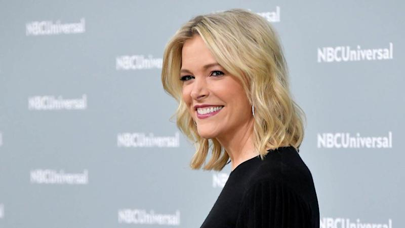 Megyn Kelly to Return to Fox News for Interview With Tucker Carlson