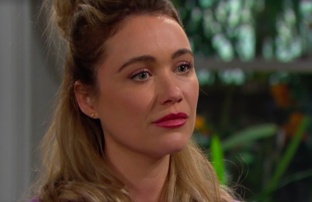 'The Bold and the Beautiful' Producers Blame Last Week's Production Shutdown on COVID Testing Lab