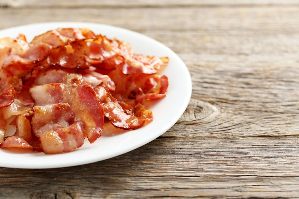 Image result for bacon tocino getty