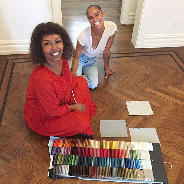 """<p>After a partnership with Estée Stanley that led to Hancock Design, Los Angeles-based Romanek is newly on her own as eponymous founder of <a href=""""http://romanekdesignstudio.com/index.html"""" rel=""""nofollow noopener"""" target=""""_blank"""" data-ylk=""""slk:Romanek Design Studio"""" class=""""link rapid-noclick-resp"""">Romanek Design Studio</a> and was named to <em>Architectural Digest's </em>AD100 for the first time this year. The self-taught talent has a penchant for airy, modern spaces with soul. Recently, she's been working on ballerina Misty Copeland's home—we can't wait to see the finished result! </p><p><a href=""""https://www.instagram.com/p/Bp8QD0NBkWL/?utm_source=ig_embed&utm_medium=loading"""" rel=""""nofollow noopener"""" target=""""_blank"""" data-ylk=""""slk:See the original post on Instagram"""" class=""""link rapid-noclick-resp"""">See the original post on Instagram</a></p>"""