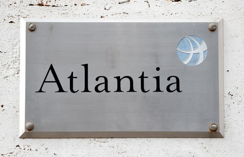 Italy ramps up pressure on Atlantia to reach motorway unit deal: source