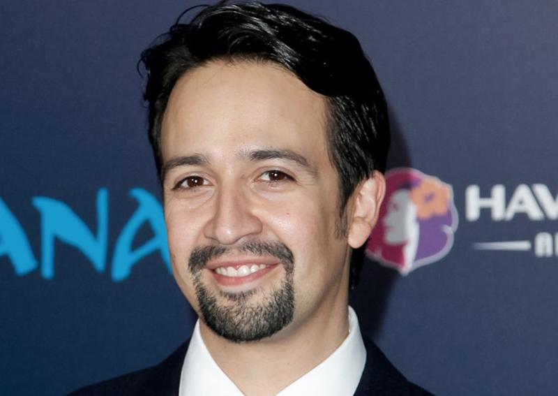 Lin-Manuel Miranda is raising tons of money for Planned Parenthood