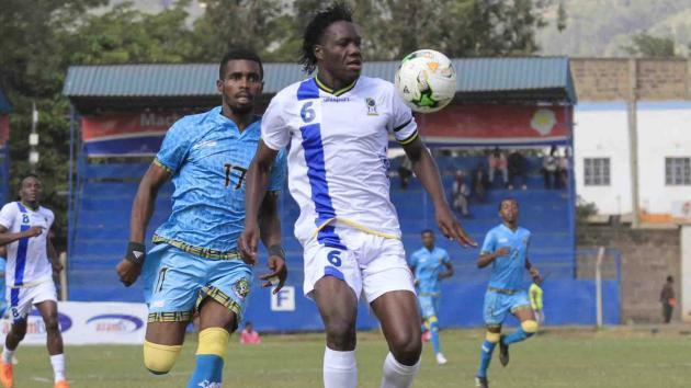 <p>Ninje calls for support from Tanzanian fans ahead of Amavubi duel</p>