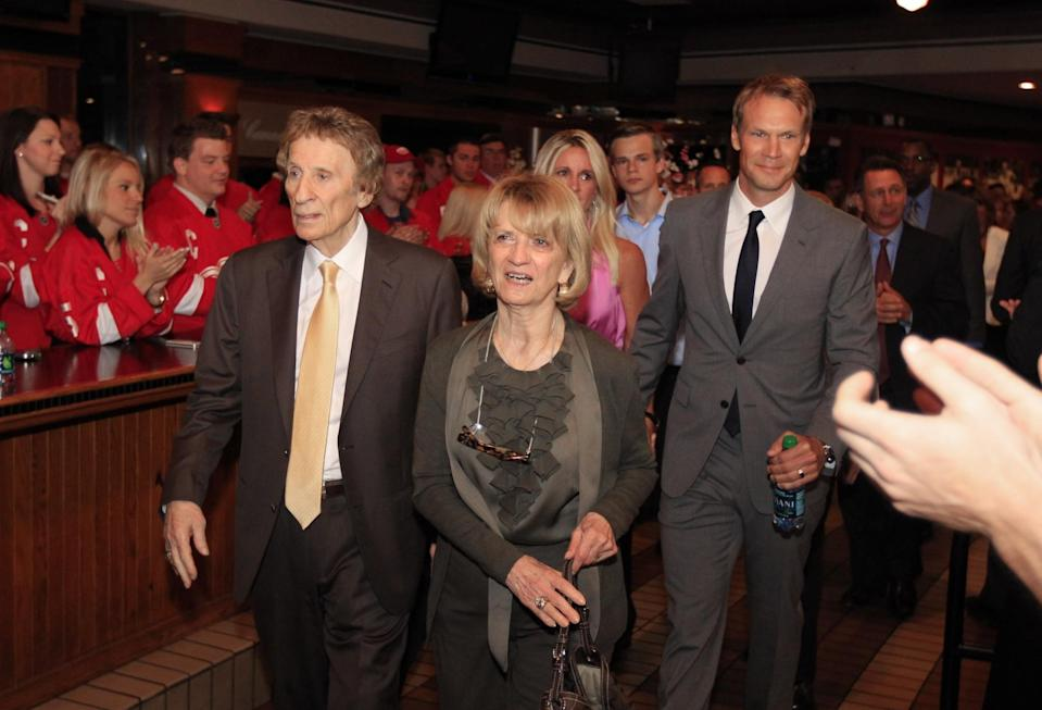 <p>The owner of both the Detroit Redwings and Detroit Tigers checks in next with a net worth of $6 billion. </p>