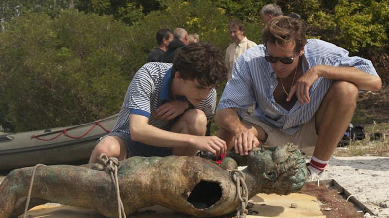 """""""Call Me by Your Name"""": Luca Guadagnino arbeitet schon am Sequel"""