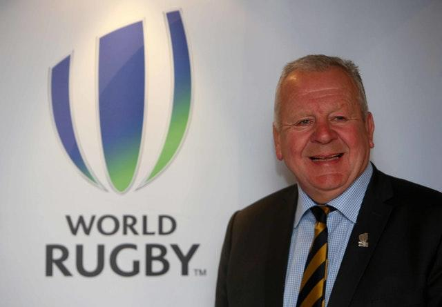 World Rugby chairman Bill Beaumont has been speaking about coronavirus changes
