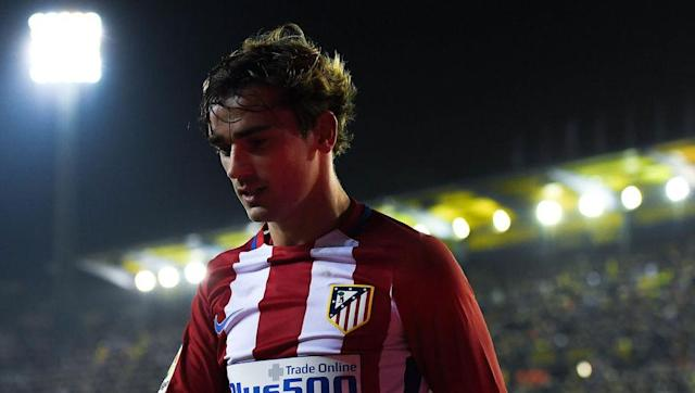 "<p>Though Griezmann was a hit at Real Sociedad, he never really staked his claim for world class ability until he made the switch to <a href=""http://www.90min.com/teams/atletico?view_source=incontent_links&view_medium=incontent"" rel=""nofollow noopener"" target=""_blank"" data-ylk=""slk:Atletico Madrid"" class=""link rapid-noclick-resp"">Atletico Madrid</a>, turning in performances of the highest calibre at the Vicente Calderon before the stadium was retired.</p> <br><p>Filling Diego Costa's incredible goalscoring shoes was never going to be easy, but the Frenchman managed it whilst still considered a youngster, and Griezmann has a bright future ahead of him.</p>"