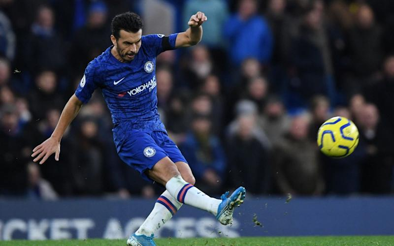 Pedro has vast experience, which would be of huge value to Villa - REX