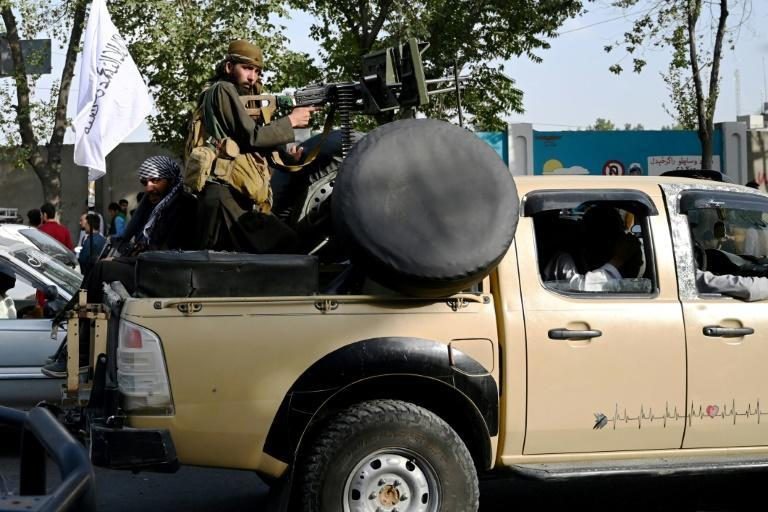 The Taliban swept into Kabul on Sunday, completing a takeover of the whole country in just days, ahead of a deadline for full US troop withdrawal on August 31