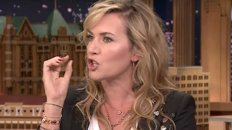 That Time Hairstylist Kate Winslet Accidentally Cut Off A Friend's Ear