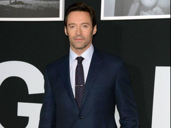 <p>The 'Wolverine' The Aussie actor briefly taught physical education at England's Uppingham School, in 1987, before he began his Hollywood career. </p>