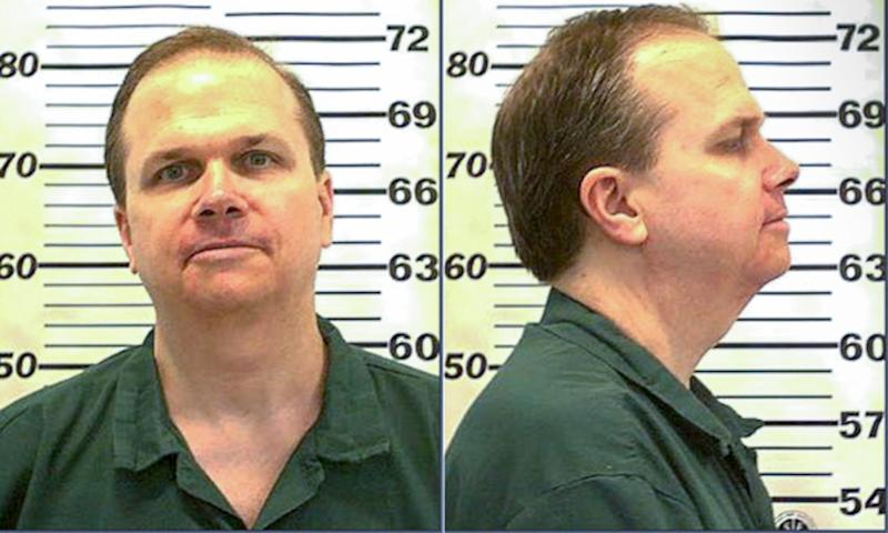 Mark David Chapman, asesino confeso de John Lennon. (Photo: Getty Images)
