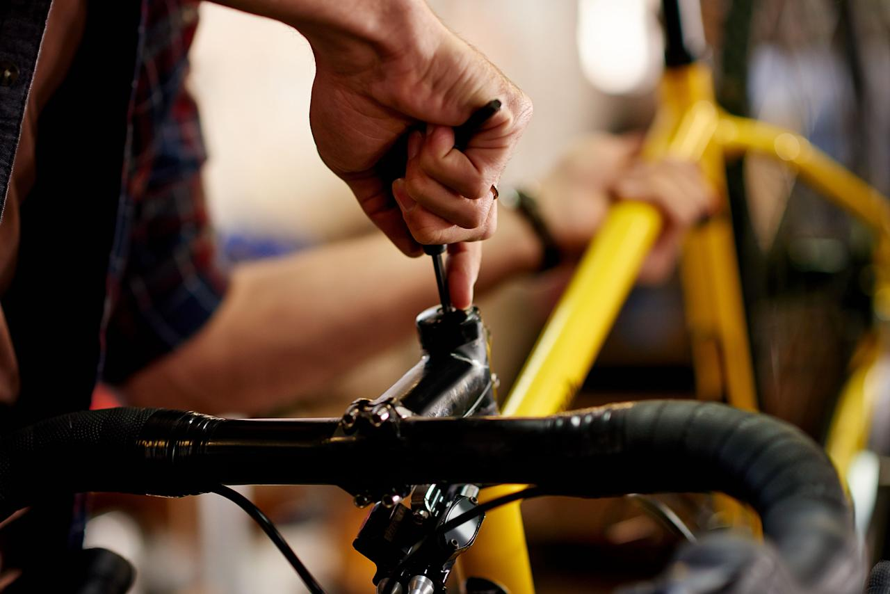 <p>From maintenance tips to DIY wisdom to advice on what to carry, these bike hacks will help you through your most unpredictable rides.</p>