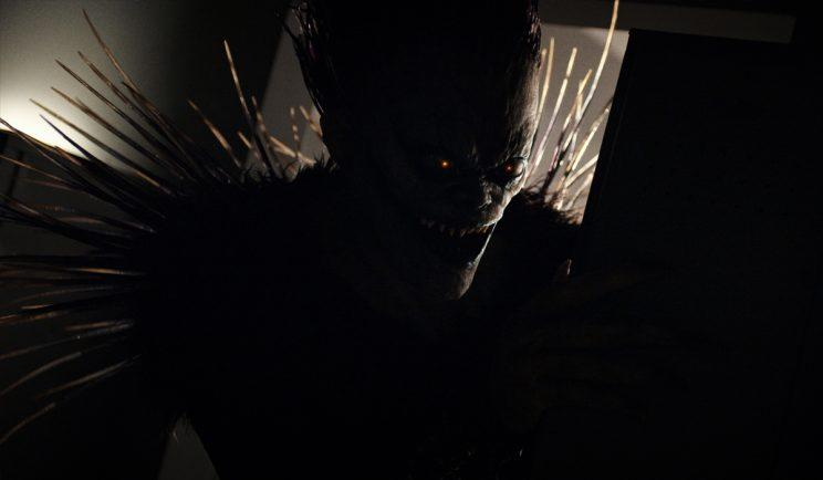 Netflix Releases Second Death Note Trailer Plus a Featurette